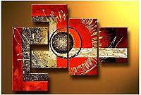 Free-Shipping--The-New-Design-Abstract-Oil-Painting-on-Canvas-Wall-Art-Top-Home-Decoration