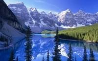 alberta national park canada-wide